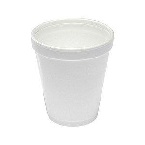 Foam Cup 7 Oz (1000 / cs)
