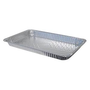 Aluminum Full Size Steam Table Shallow (50 / cs)